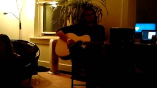 Logan Mckillop- Brother Flower COVER