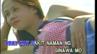 Mae Rivera   Aray {Karaoke with Lyrics}