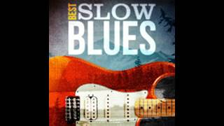 Slow Blues Project Volume 1