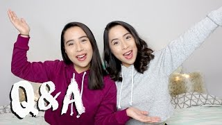 ARE WE FILIPINO?? Q&A