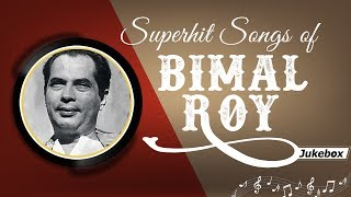 Hits of Bimal Roy - Evergreen Old Bollywood Songs - Top 25 Producer - Director Bimal Roy Songs [HD]