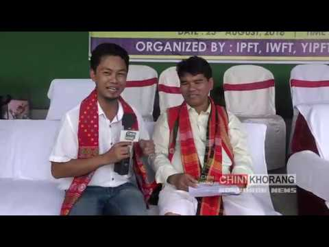 Xxx Mp4 Exclusive Interview With Mangal Debbarma At Tipraland State Hood Demand Day Program 3gp Sex