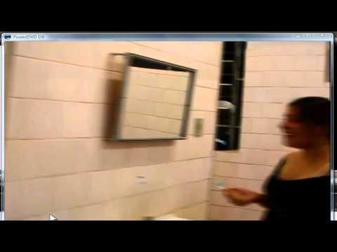 meninas no banho Pirassununga