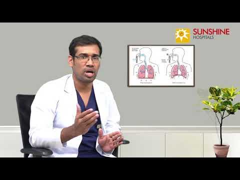 Xxx Mp4 Watch Dr Anu Sai Krishna Consultant Critical Care Talk About Ventilator To Common People 3gp Sex