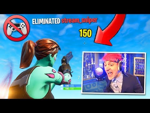 Xxx Mp4 THIS Is Why Ninja Wanted Aim Assist REMOVED 3gp Sex