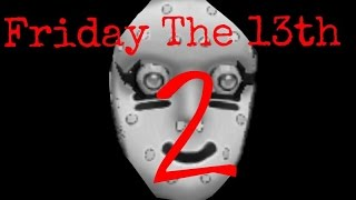 Friday the 13th Part 2- Sims Freeplay Short Horror Film