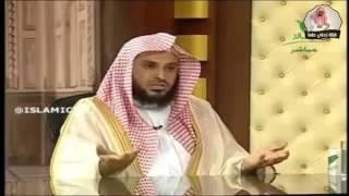 ما حكم تلحين دعاء القنوت والاذكار وقراءة الحديث ؟... // الشيخ عبدالعزيز الطريفي