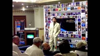 Relaxing Music with Pictures of Dr. Samad Musafir (DVD)