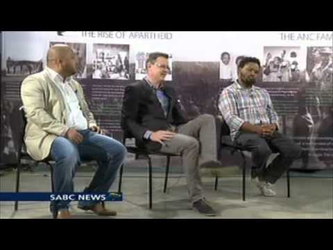 Ernst Roets in debate on racism and white privilege in South Africa