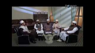 Mawlana Hasan Jamil on Peace tv Bangla || QUR'AN