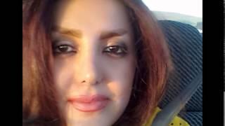 آزادی های یواشکی زنان درایران، ترانه عصیان شهرزاد سپانلو،سپاس از مسیح علی نژاد