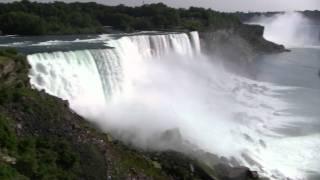 Niagara Falls / Desi Falls
