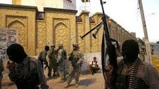 Al Qaeda Leaders Break Out Of Prison In Iraq