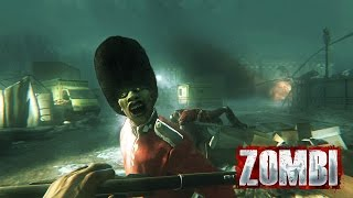 "ZOMBI Launch Trailer – ""Do you want to live?"""