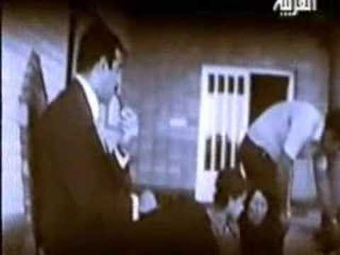 A Documentary on Saddam Hussein 5