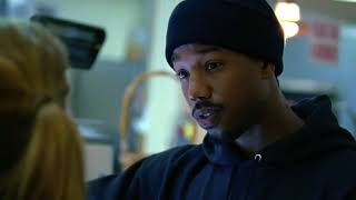 Prossima fermata: Fruitvale Station(Film completo in Italiano)