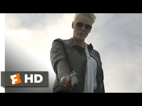 Mercenaries (2014) - Kidnapping the President's Daughter Scene (1/10) | Movieclips