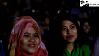 Tamak pata !! Charpoka!! Dhulabali!! Ashes Live stage performance on Rag Day of MEC'11 Bacth.