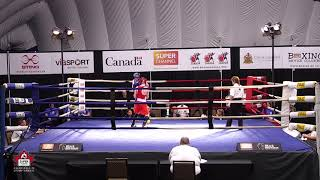 Session 1 (Ring 2) - 2019 Super Channel Championships