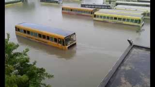 chennai flood 2015-satyabama college