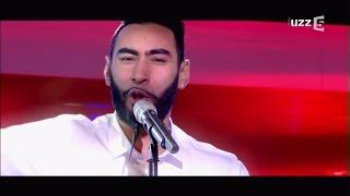La Fouine, en Live - C à vous - 08/03/2016