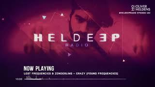 Oliver Heldens - Heldeep Radio #183