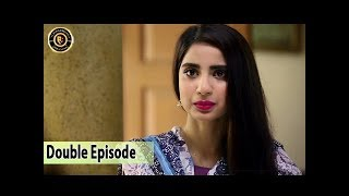 Mubarak Ho Beti Hui Hai Double Episode 29 & 30 - 11th Oct 2017- Top Pakistani Drama