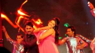 JHILIK of STAR JALSHA | SERIAL MAA | PARIVAR AWARD LIVE STAGE