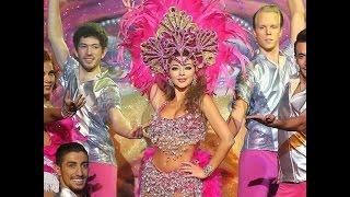 Myriam Fares - Nadini | Dancing With The Stars | ميريام فارس - الرقص مع النجوم