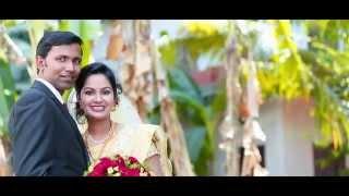 SHAJAN Weds SINCY Highlight Video