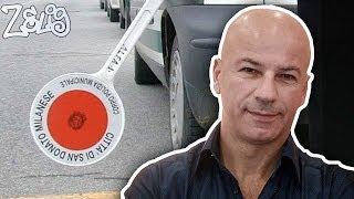 Giovanni Cacioppo - Il posto di blocco   Zelig
