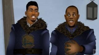Game of Zones - S2:E3 'Breaking the Wheel'