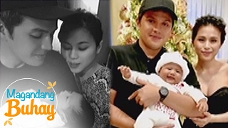 Magandang Buhay: Toni's love for Paul