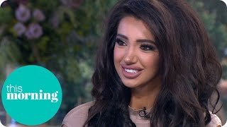 CBB's Chloe Khan Reveals She Loves Bear And Explains Her Racy Behaviour In The House | This Morning