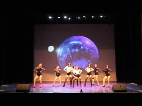 [U.CON 2015] dance project Wooraleui nomdeul & butterfly boYs   Stellar - Marionette