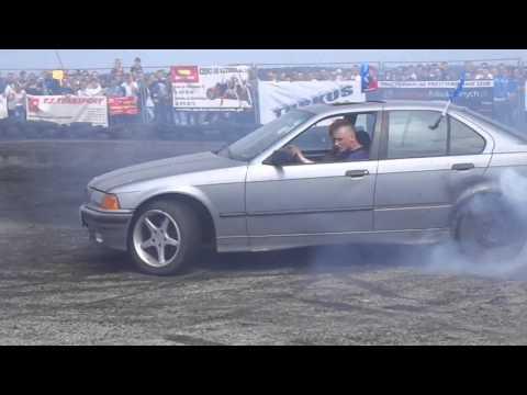 Toruń Zlot BMW 2013