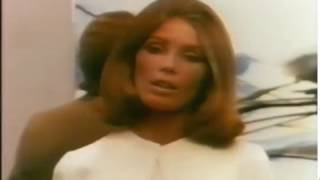 Chanel No 5 1970's British TV Commercial