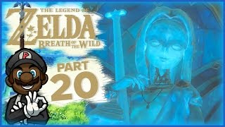 "The Legend of Zelda: Breath of the Wild - Part 20 | ""Yo, Pops! Why You Hatin"
