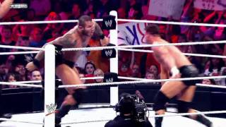 SmackDown: 2011 WWE Draft Recap