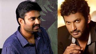 A.L Vijay Ask Vishal To Save Tamil Cinema | Vanamagan Press Meet | Must watch video
