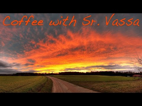 Coffee with Sister Vassa Ep.19 (Cheesefare Week / Масленица)