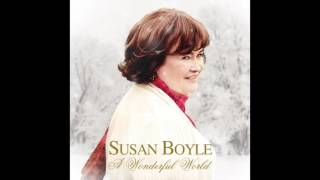 Susan Boyle/Nat King Cole - When I Fall In Love
