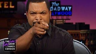 Ice Cube to Khloe Kardashian: Run Away from O