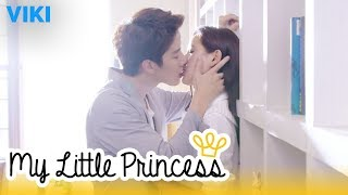My Little Princess - EP16 | Happy Ending [Eng Sub]