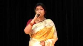 Nilanjana - mon metechhe mon moyuri