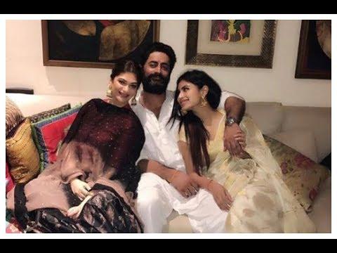 Xxx Mp4 Mouni Roy Celebrated Diwali With Boyfriend Mohit Raina And Her Friends 3gp Sex
