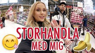 STORHANDLA MAT MED MIG