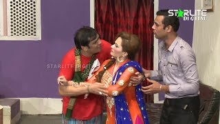 Queen Of Pk Nargis New Pakistani Stage Drama Full Comedy Funny Play 2017