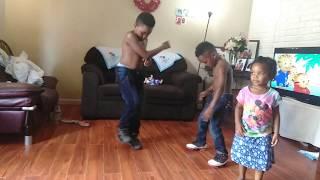 Olamide ft Joel & Amos/Wo!!! (Oficial music video)