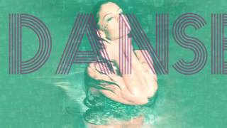 Mia Martina - Danse (feat. Dev) [Lyric Video]